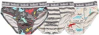 boboli Pack 3 Calzoncillos de niño Modelo 932082