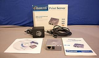 Hawking Technology HPS1U 1 Port USB Internet Print Server