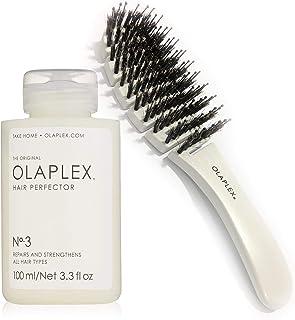 Olaplex Number 3 Hair Perfector 100 ml with Olaplex Hair Brush set