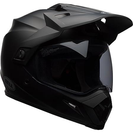 Bell MX-9 Adventure MIPS Dirt Helmet (Matte Black - Large)