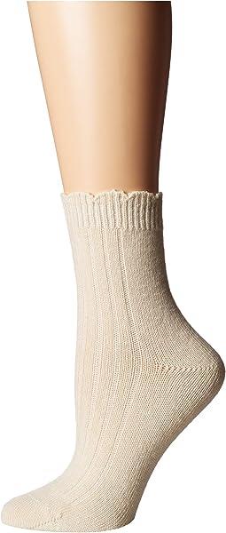 Nayomi Cashmere Socks