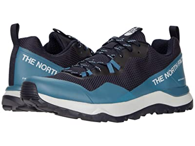 The North Face Activist Futurelight (Aviator Navy/Mallard Blue) Men