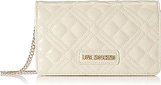 Love Moschino Damen Jc4093pp1a Henkeltasche, 4x11x18 Centimeters