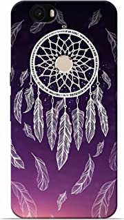 Print Station N6P-5613 Shaded Dream Catcher Printed Back Cover for Google Nexus 6P / Google Nexus 6P Cases & Covers/Google Nexus 6P Printed case/Google Nexus 6P Back Cover
