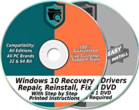 Best make recovery disk windows 10 Reviews