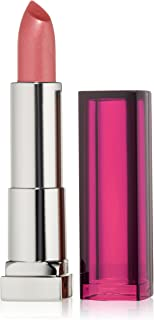 Maybelline New York ColorSensational Lipcolor, Let Me Pink 075, 0.15 Ounce