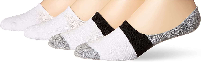 Hanes Ultimate mens Hanes Men's Full Cushioned Wicking Cool Comfort Liner Socks