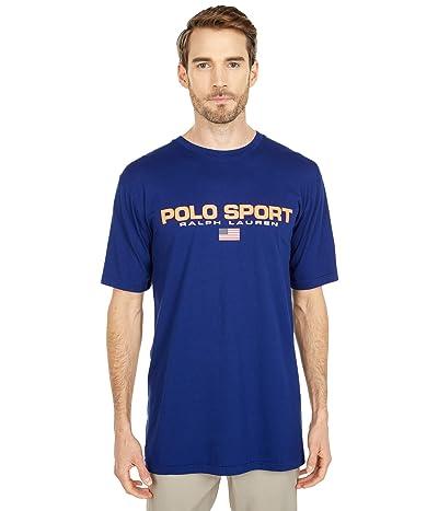 Polo Ralph Lauren Big & Tall Big Tall Polo Sport Shirt Jersey T-Shirt