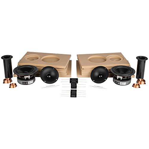 Speaker Kits: Amazon com