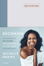 Scaricare Libri Becoming. Un diario per scoprire la tua voce PDF