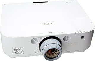 NP26LP Premium Projector Replacement Lamp with Housing for NEC NP-PA622U//PA-521U//PA-571W//PA522U//PA572W//PA621U//PA622U//PA671W//PA672W//PA722X by Watoman