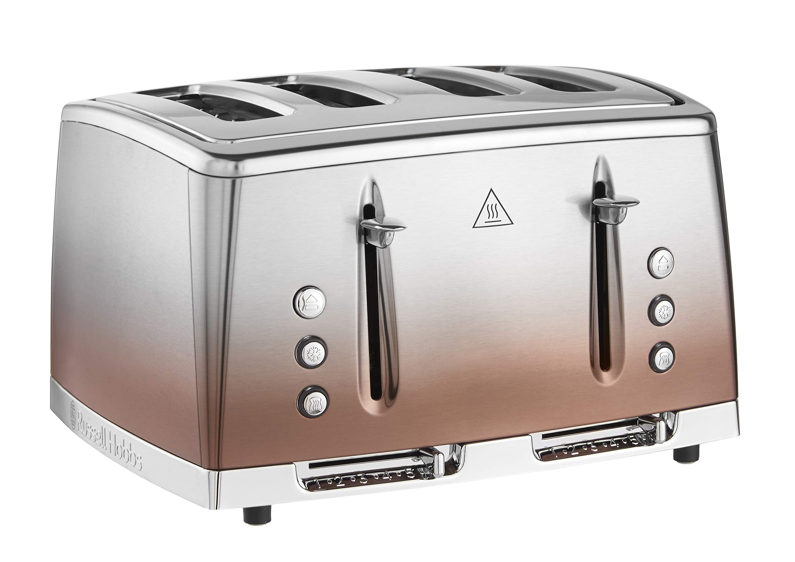 Russell Hobbs Polished Stainless Steel