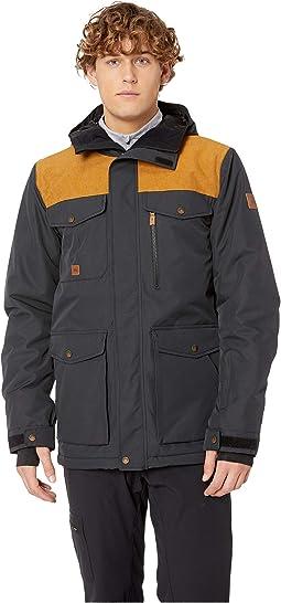 Raft Jacket