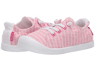 Roxy Kids TW Bayshore (Toddler) (Hot Pink) Girl