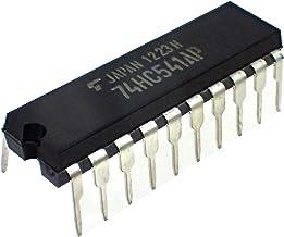 TOSHIBA(東芝) 8回路 バスバッファ ロジックIC TC74HC541AP(F) (5個セット)