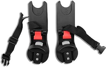 Baby Jogger City Select/Versa - Adaptador grupo 0 tipo Maxi Cosi