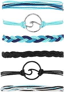 Best wave friendship bracelet Reviews