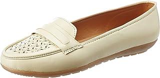 Amazon Brand - Symbol Narrow Fit Women's Loafers