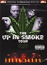 the up in smoke tour blu ray