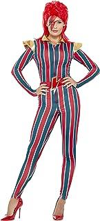 Women's Miss Space Superstar Costume