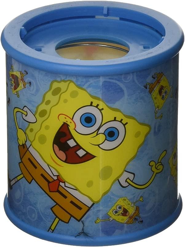 Dixie SpongeBob Squarepants Cup Dispenser