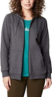 Columbia Women's Logo Full Zip