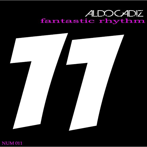 Amazon.com: Fantastic Rhythm: Aldo Cadiz: MP3 Downloads