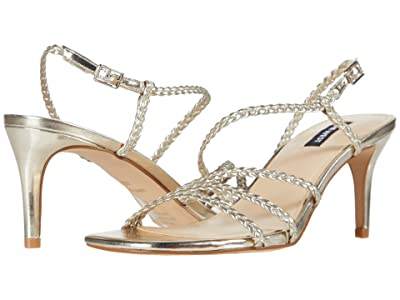 Nine West Game (New Platinum) Women