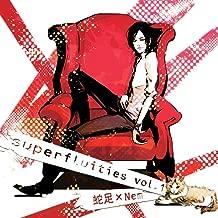 superfluities vol.1