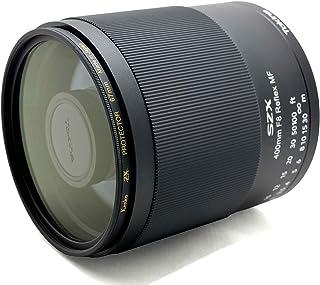 Tokina SZX 400mm F8 MF Canon EF Mount