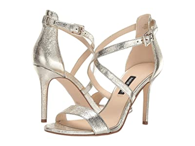 Nine West Mydebut (Gold) Women