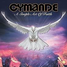 cymande a simple act of faith