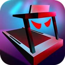 Running Machine Simulator 3D
