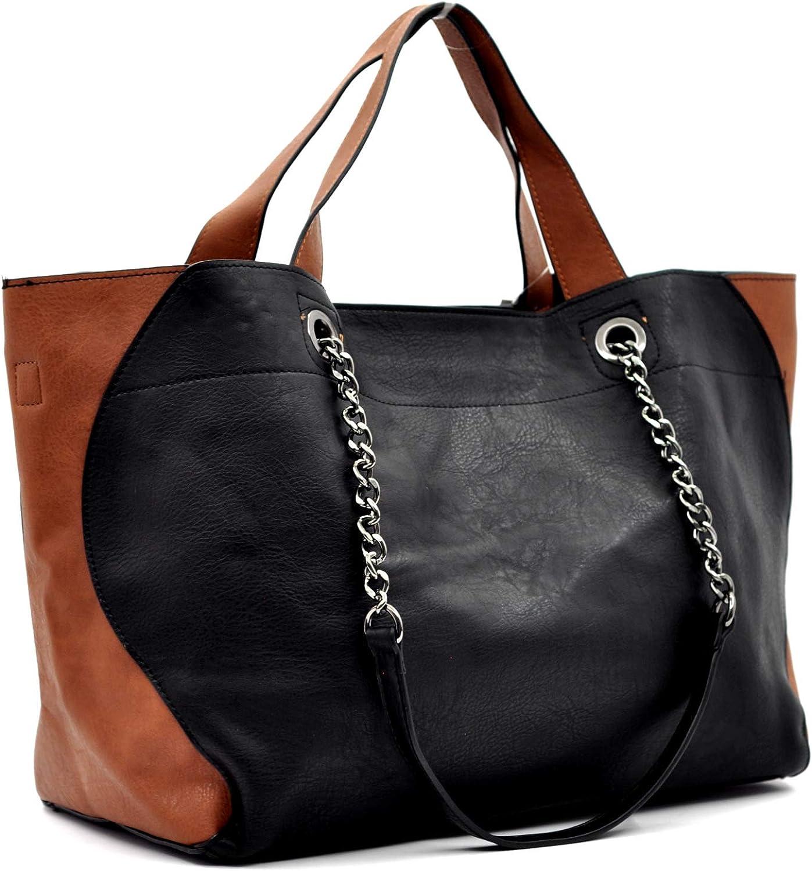Gyoiamea a31, Damen Pumps schwarz-braun Grande larghezza 38cm Altezza 36cm  | Sonderaktionen zum Jahresende  | Die Qualität Und Die Verbraucher Zunächst
