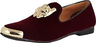 LeeGraim Men's Loafers, lg1250-$Parent SKU