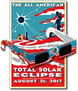 Best eclipse safety poster Reviews