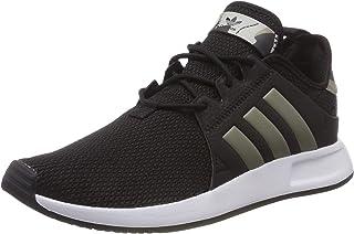 adidas, X_PLR Shoes, Multicolour Upper Knit, Men's Shoes