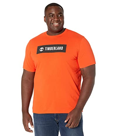 Timberland Linear Branded T-Shirt