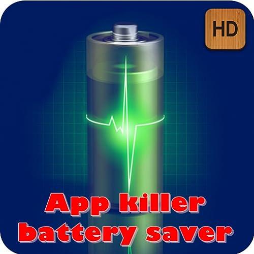 app killer battery saver