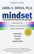 MINDSET : NEW PSYCHOLOGY OF SUCCESS