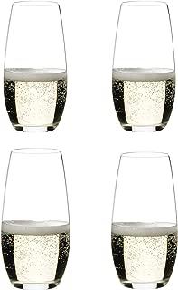 riedel vivant champagne flutes