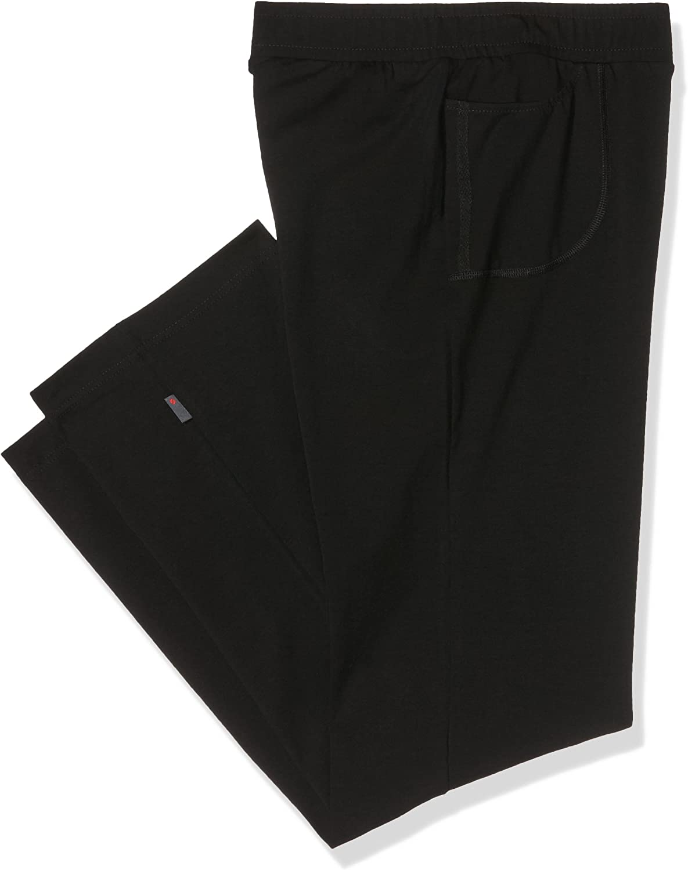 Schneider sportswear salzburg pantalon pour femme black black 18
