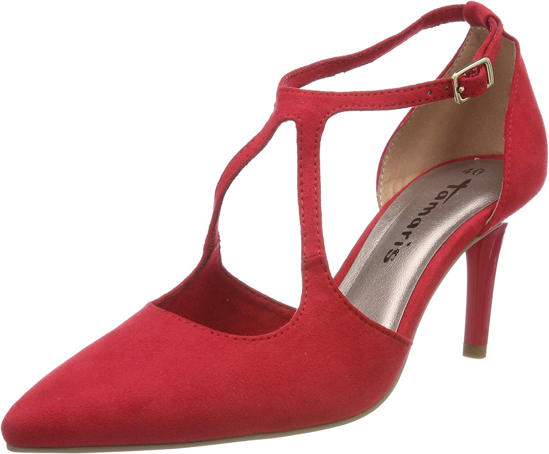 Tamaris Women's 1-1-24415-22 Loafers