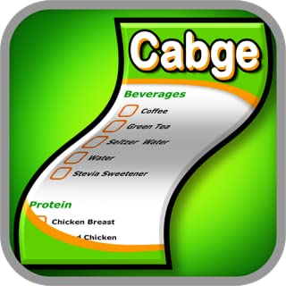 Cabbage Soup Diet Shopping List