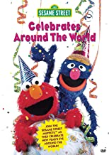 Best sesame street celebrates around the world dvd Reviews