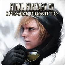 Final Fantasy XV: FFXV Episode Prompto - PS4 [Digital Code]