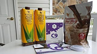 New Improved Forever Living Clean 9 Chocolate Lite Ultra