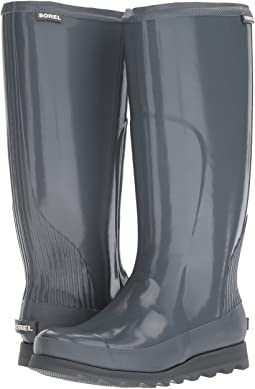 SOREL - Joan Rain Tall Gloss