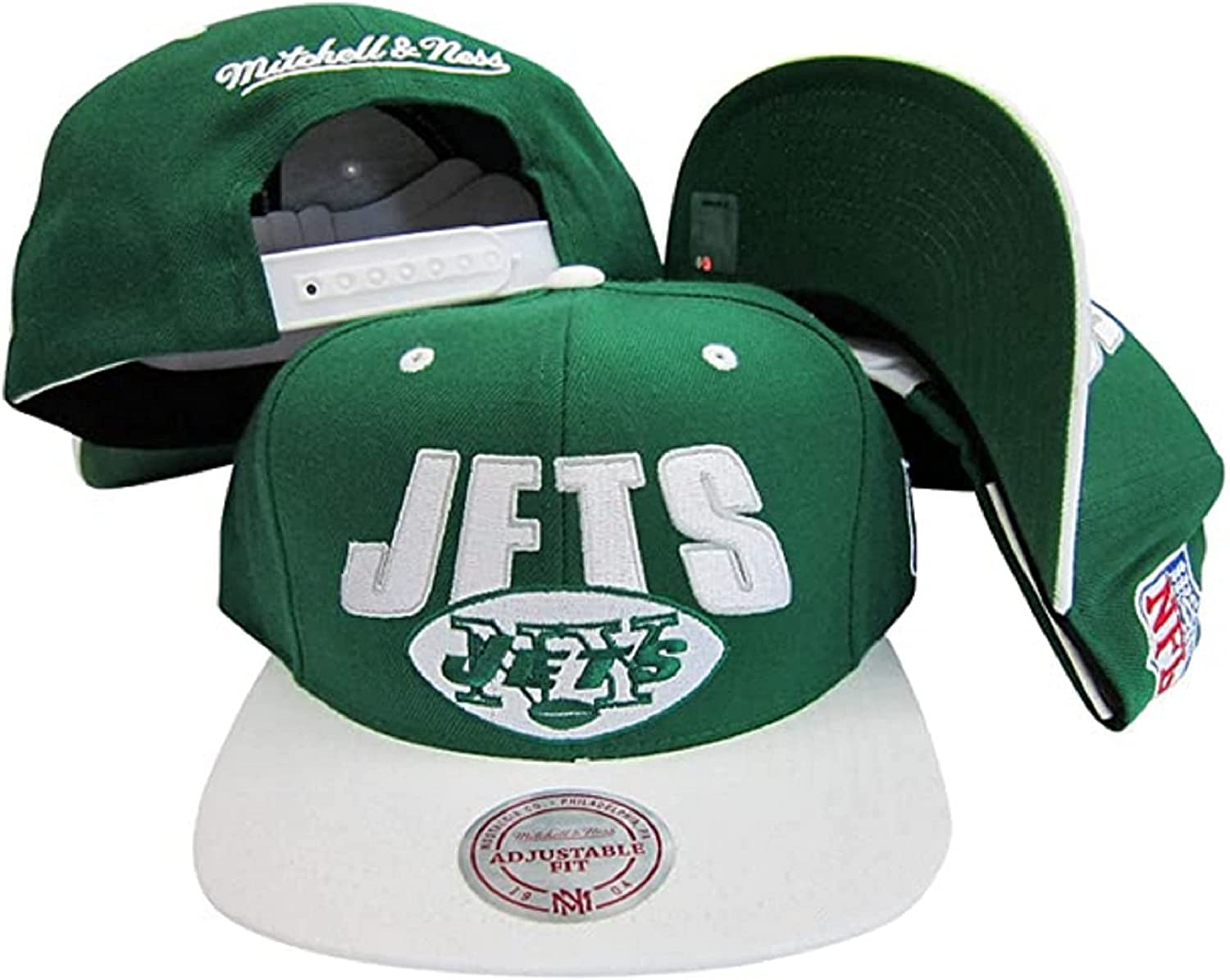 New Era Excellent Authentic Exclusive Jets Snapback 9Fifty Jacksonville Mall 9Twent York