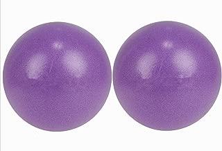 TECH-P Pilates Mini Exercise Ball - 25cm (7